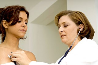 Stethoscope Remains Important Despite Technological Advances