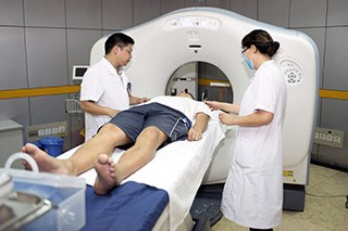 Prostate-specific PET and CT Imaging Improves Detection of Disease and Patient Care