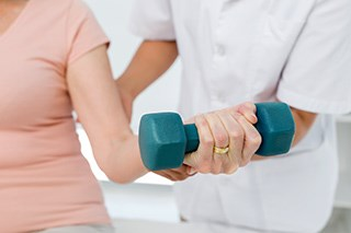 The Role of Physical Therapy in the Continuum of Cancer Care