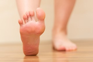 Soles of the Feet Should Also Be Checked for Skin Cancer