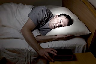 Sleep Disorders in Cancer Radiation Therapy: Little Understood, Often Undetected — and Important