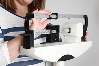 Fewer Americans Trying to Lose Weight