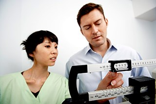 SABCS: Modest Weight Loss Cuts Postmenopause Breast Cancer Risk