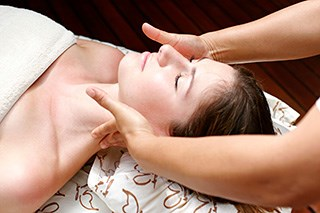 Massage Therapy Promising for Pain, Anxiety in Patients With Cancer