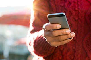 Text Message System Uses Common Behavior to Promote, Enhance Childhood Cancer Survivorship Care