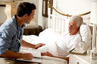 Patients' and Caregivers' Misperceptions Continue to Stigmatize Palliative Care
