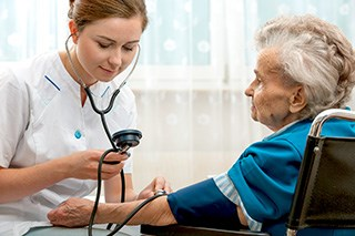 Frailty Classifications Associated With Prognosis Among Older Patients