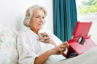 Telerehabilitation Program Improves Posttreatment Effects in Breast Cancer Survivors