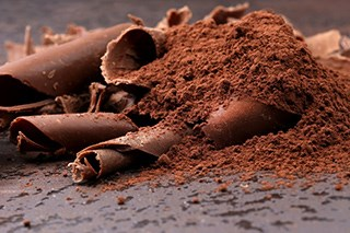 More Support for Health Benefits of Chocolate Consumption