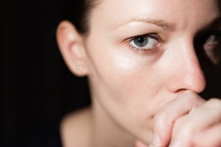 Can Depression Reduce Chemotherapy Tolerability, Effectiveness in Advanced Lung Cancer?