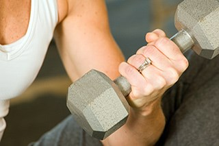 Resistance Training, Nutritional Interventions Prevent Muscle Loss During, After Radiotherapy for Head and Neck Cancer
