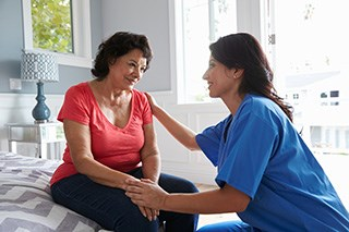 Nurse-Led Psychological Intervention Beneficial in Breast Cancer
