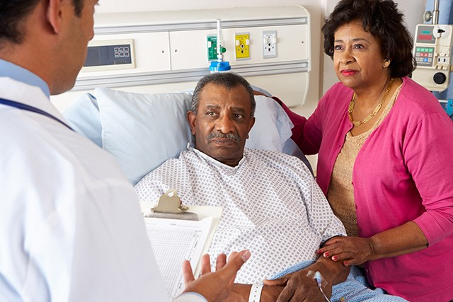 Racial Disparities Persist in Myeloma Treatment Use
