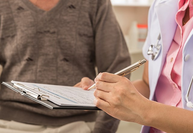 A new report indicates that many patients do not request estimates on the cost of their health care, even when available.