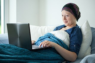 Social Functioning Scores for Young Cancer Survivors Remain Lower Than Their Peers