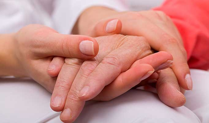 Results of a cross-sectional study determined that symptoms and care needs dictate palliative care needs of patients with cancer.