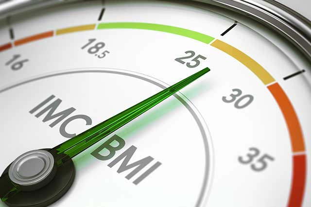 Life-long maintenance of a healthy BMI may have a role in multiple myeloma prevention.