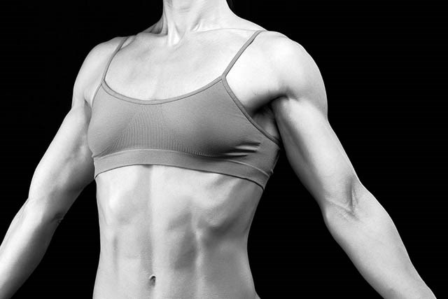 Skeletal Muscle Mass, Composition Is Predictive of Treatment-Related Toxicity in Breast Cancer