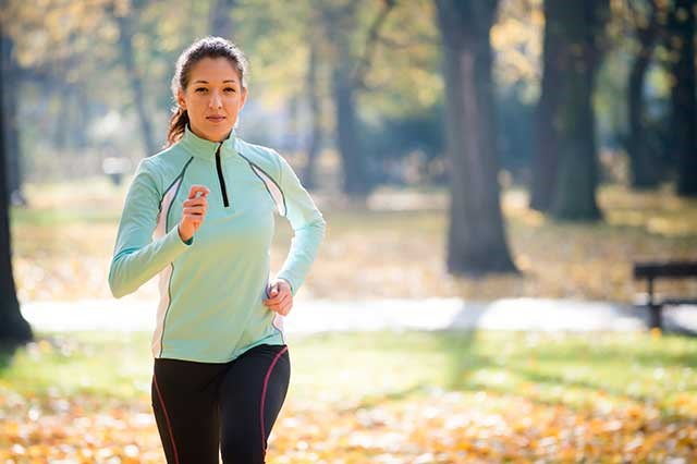 Physical Activity Improves Cognitive Function for Breast Cancer Survivors