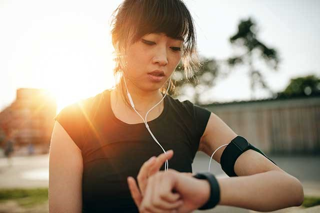 Physical Activity Improves Outcomes for Patients with Breast Cancer and Survivors