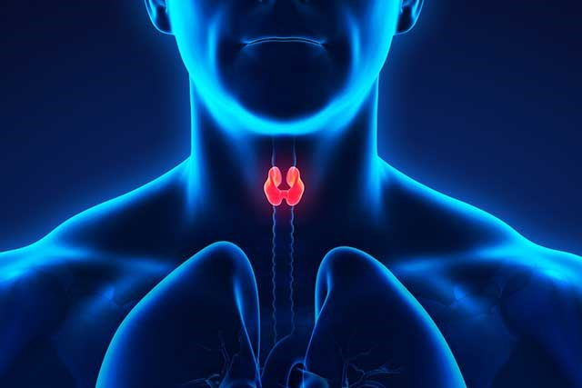 Lymph Node Density Helps Predict Thyroid Cancer Outcomes