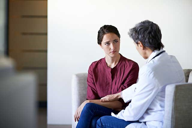 Patient distress can come from or be exacerbated by a variety of sources.
