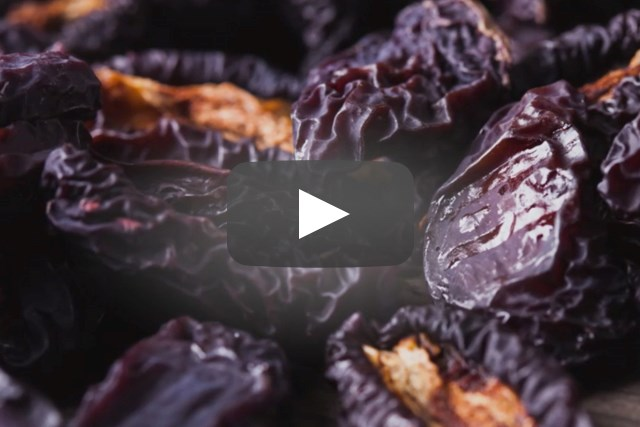 Prunes and Colon Cancer Prevention