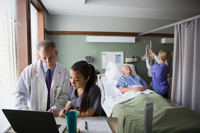 Rare cancers are understudied, research-based progress slow, and decision-making for patients and clinicians is difficult.