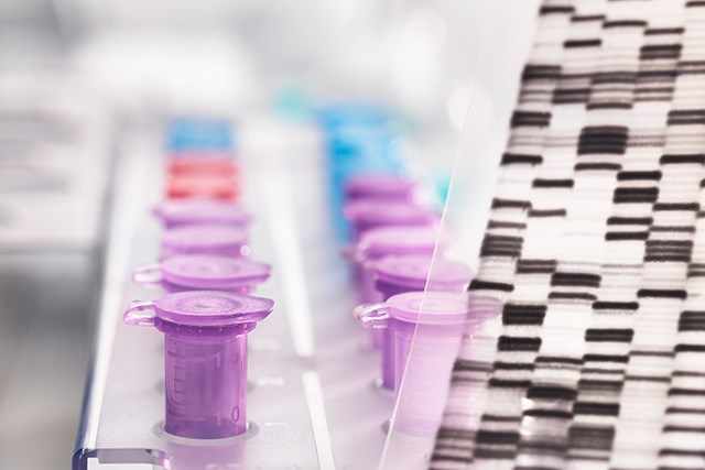 Molecular testing is increasingly becoming the standard of care for many cancers, due to its availability.