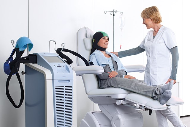 FDA Expands Clearance for Cooling Cap Use With Chemotherapy for Solid Tumors