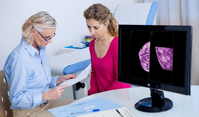 Extended Adjuvant Therapy for Breast Cancer Improves 5-Year Disease-free Survival