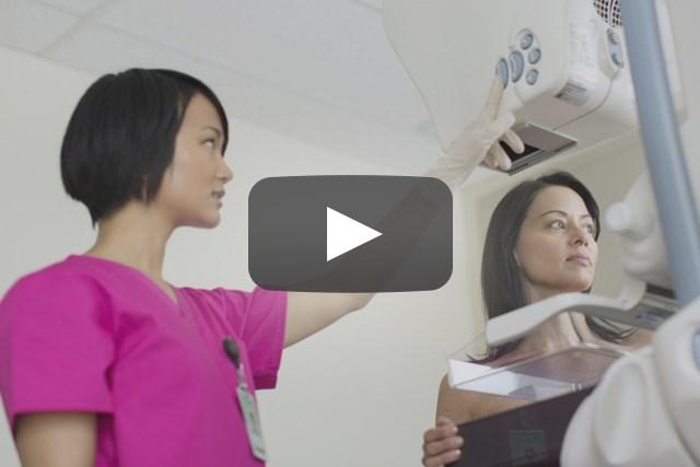 Beginning Regular Breast Screening Earlier May Produce Optimal Survival