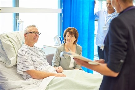 WWW: Navigating Complex Conversations Regarding Patients With Advanced Disease