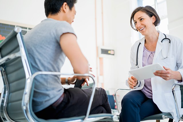 Language Barrier, Patient Ethnicity Do Not Delay Hospital Treatment in NSCLC