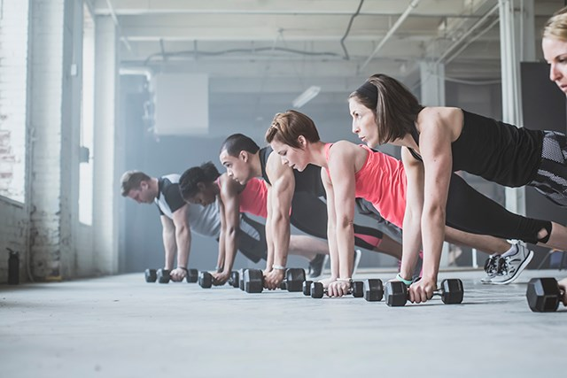 Previous study data indicated some relationship between exercise and improved postsurgery outcomes.