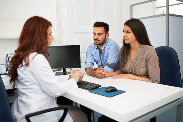 Bundling Interventions Bridges Gender Gap in AYA Cancer Fertility Discussions