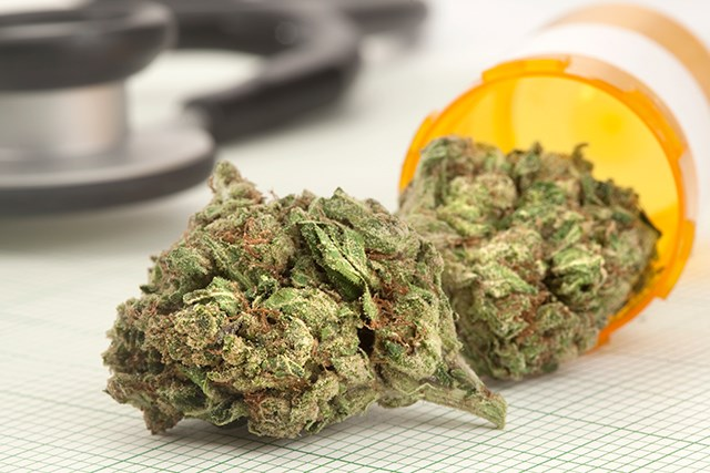 Survey Reveals Opinions, Barriers Regarding Medical Marijuana Use in Children