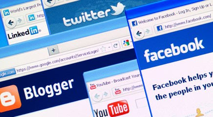Social media and survivorship: 21st century support