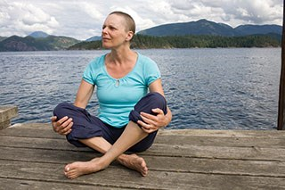 Yoga offers benefits nurses should consider for themselves