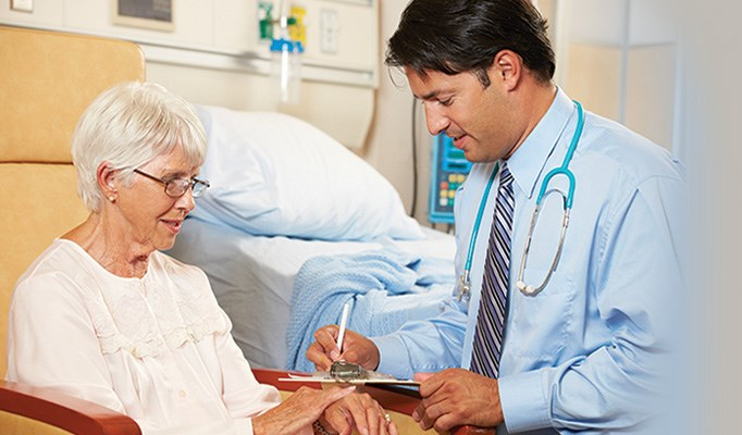 Palliative Rehabilitation Improves Quality of Life in Newly Diagnosed Nonresectable Tumors
