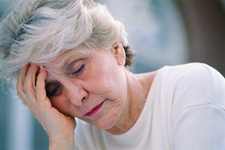 Approximately 1 in 4 survivors of breast cancer suffers from severe fatigue.