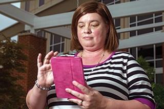 Colorectal Cancer Screening Rate Increased by Digital Self-Ordering