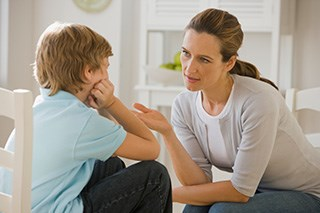 Disclosing a diagnosis to children: Tell or not tell?