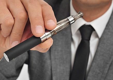 E-cigarette opinions