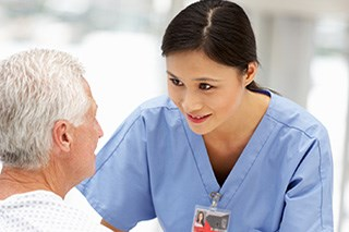Incidence of Oropharyngeal Cancer Increasing Among Older Patients