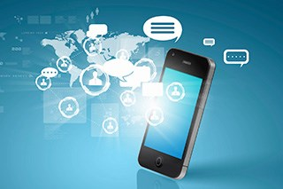 Specialized apps extend the reach of community