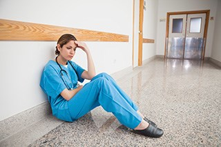 Female Oncologists Report More Grief Responses and Burnout
