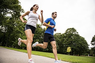 CDC: Not Enough Adults Over 50 Exercise Regularly
