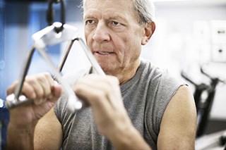 Cancer prehabilitation: One step toward improved outcomes