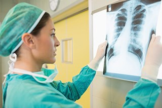 Patient Navigators Found to Boost Lung Cancer Screening Rates